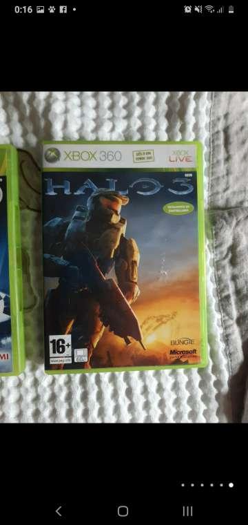 Imagen producto Se vende juegos de Xbox 360 en perfecto estado 2