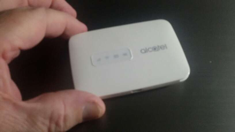 Imagen producto Receptor Wifi Alcatel  3