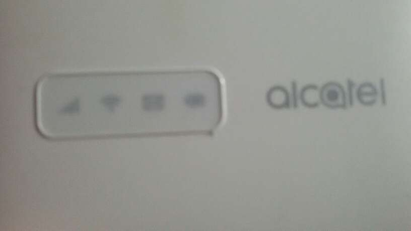 Imagen producto Receptor Wifi Alcatel  6