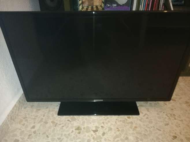 Imagen producto Televisión Samsung 7