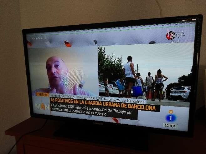 Imagen producto Televisión Samsung 2