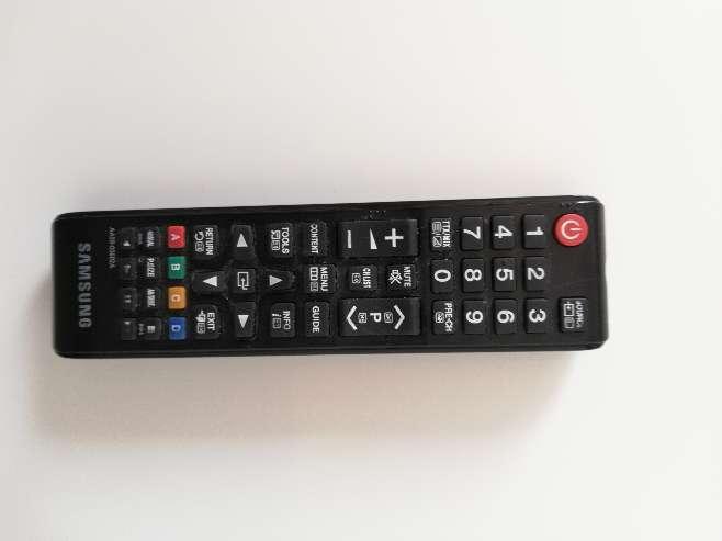 Imagen producto Televisión Samsung 5