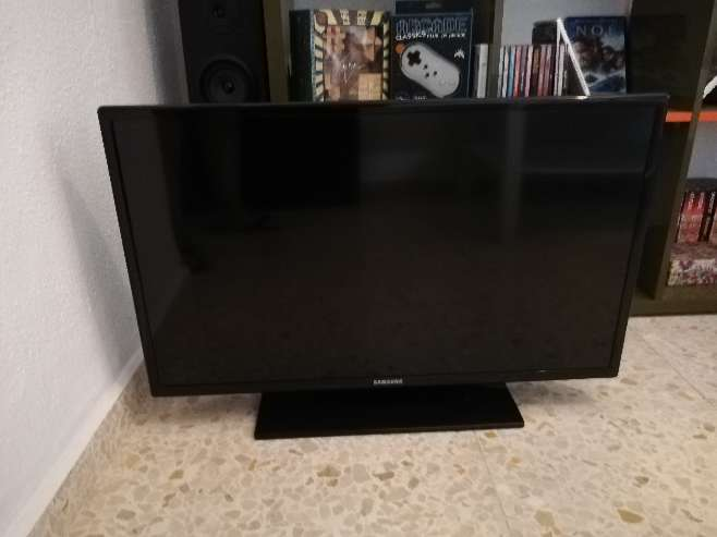 Imagen producto Televisión Samsung 6