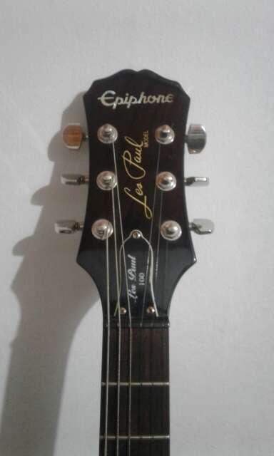 Imagen producto Guitarra eléctrica con amplificador 3