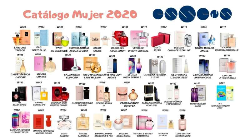 Imagen producto Perfumes Essens 1