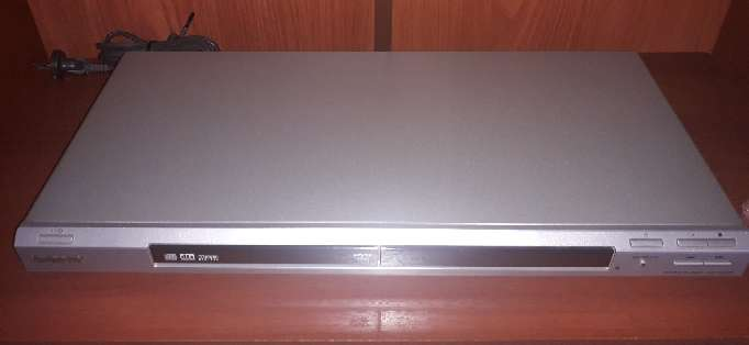 Imagen producto DVD marca Sony 3