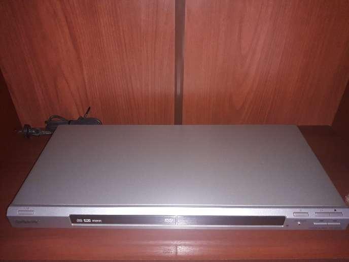 Imagen DVD marca Sony