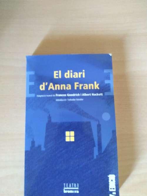 Imagen El diari d'Anna Frank