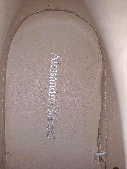 Imagen producto Zapatillas hombre talla n°43 3