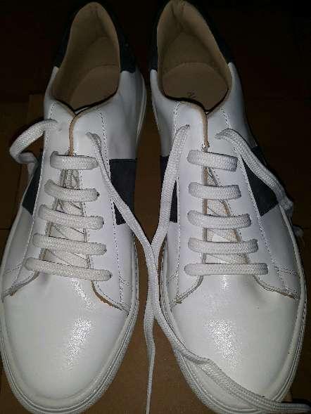 Imagen producto Zapatillas hombre talla n°43 2