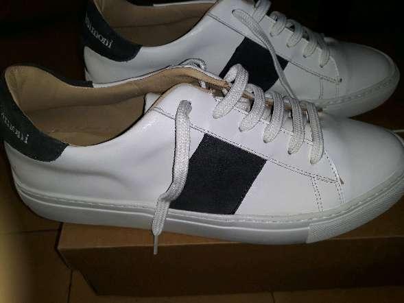Imagen producto Zapatillas hombre talla n°43 4