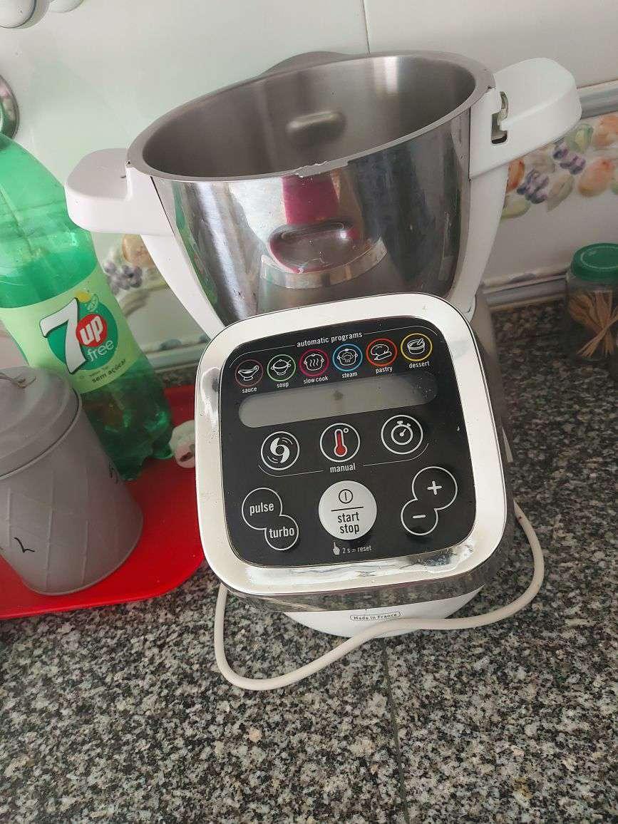 Imagen robot cozinha moulinex