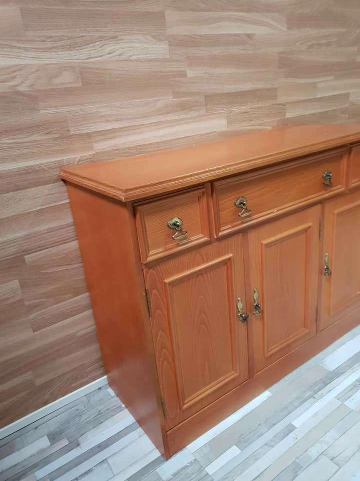 Imagen producto Mueble aparador barnizado 2