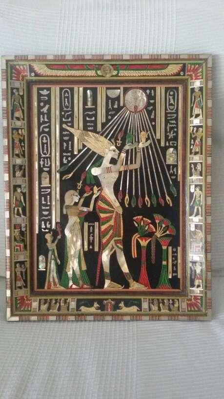 Imagen producto Arte Egipcio  1