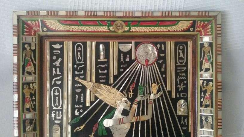Imagen producto Arte Egipcio  2