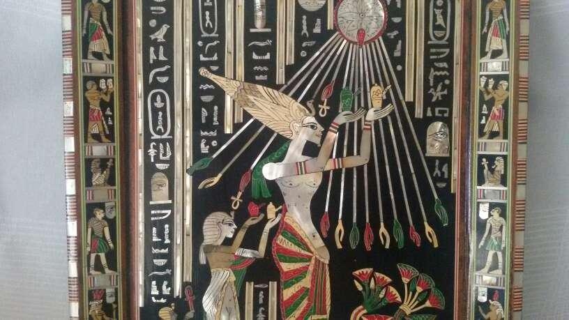 Imagen producto Arte Egipcio  3