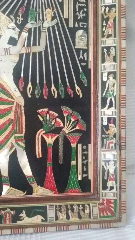 Imagen producto Arte Egipcio  6