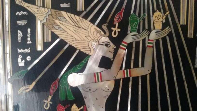 Imagen producto Arte Egipcio  10