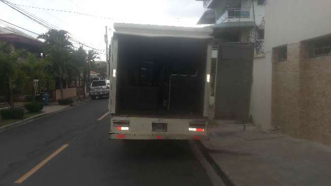 Imagen producto Transporte mudanza acarreo Santo Domingo  4