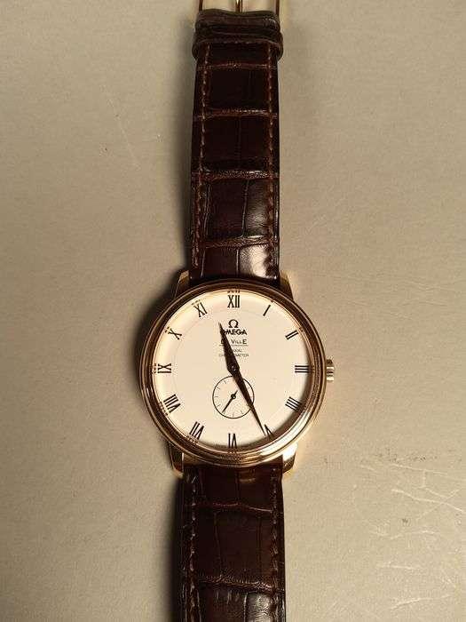 Imagen Omega Watch