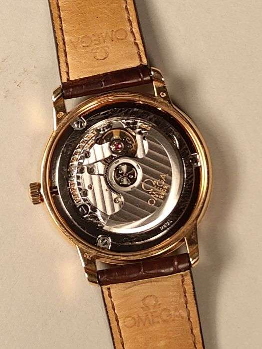 Imagen producto Omega Watch 4