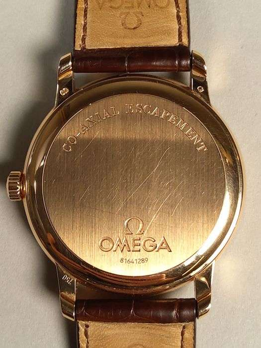 Imagen producto Omega Watch 3