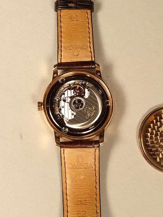 Imagen producto Omega Watch 5