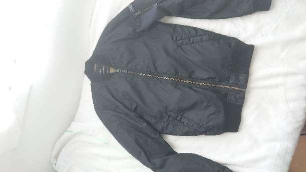 Imagen chaqueta bomber