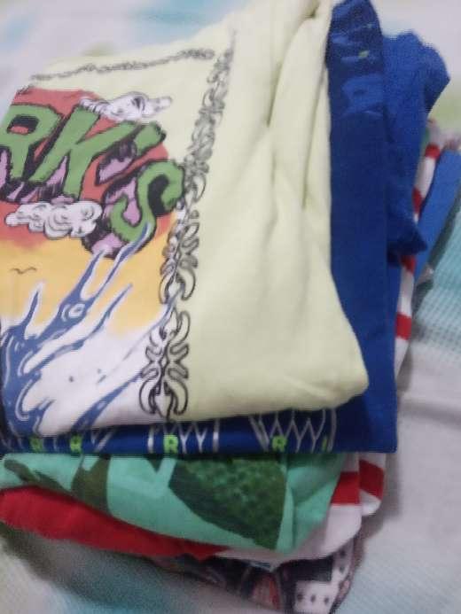 Imagen producto Camisetas niño  1