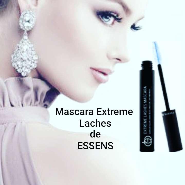 Imagen Mascara Extreme Laches