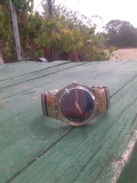 Imagen Reloj Swatch swiss