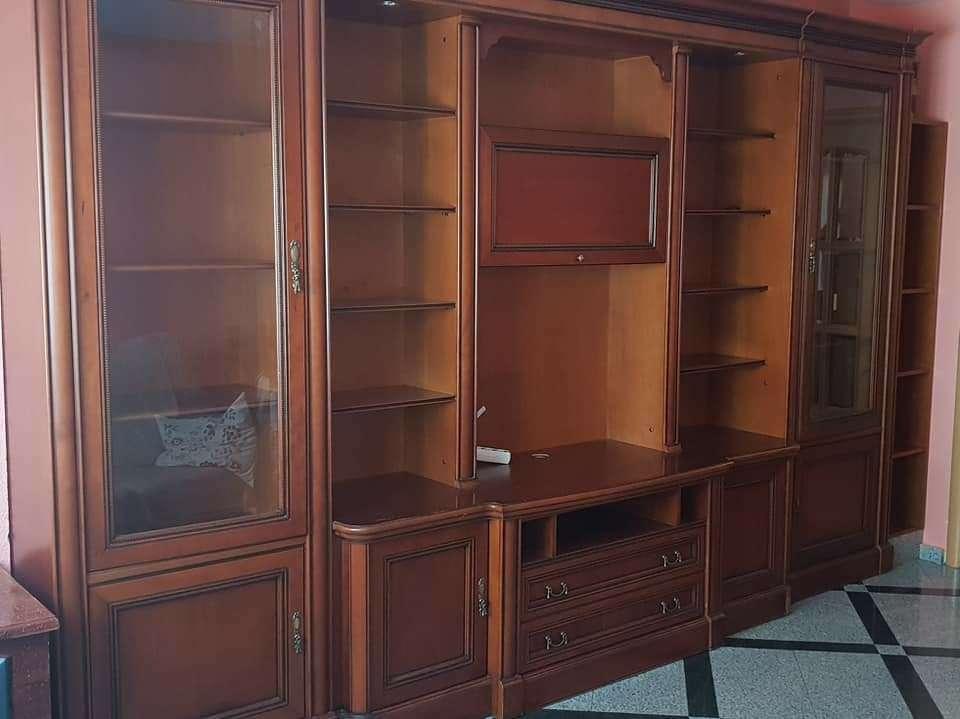 Imagen producto Gran mueble salon gran calidad 7