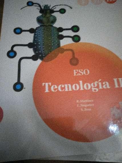 Imagen Tecnología II,
