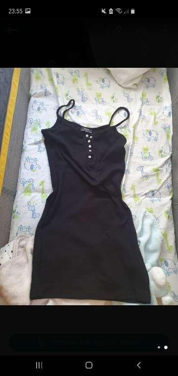 Imagen producto Vestido breska talla m 1