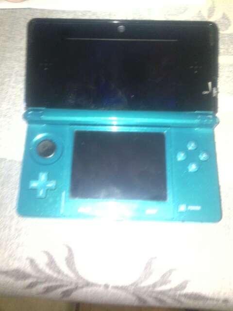 Imagen Nintendo 3ds (DSi)