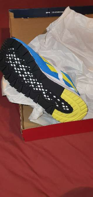 Imagen producto Zapatillas REEBOK talla 43 3