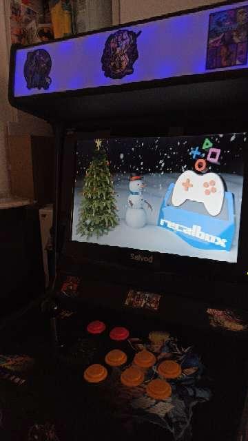 Imagen producto Bartop arcade 2