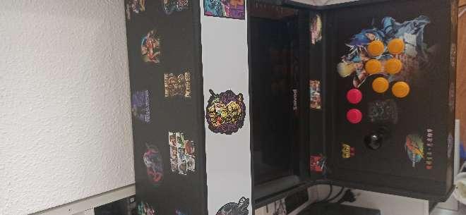 Imagen producto Bartop arcade 5