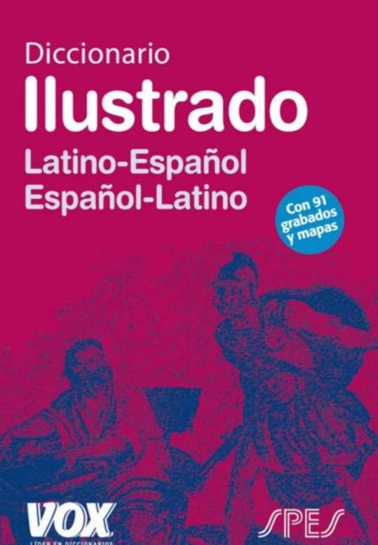 Imagen Diccionario Latin