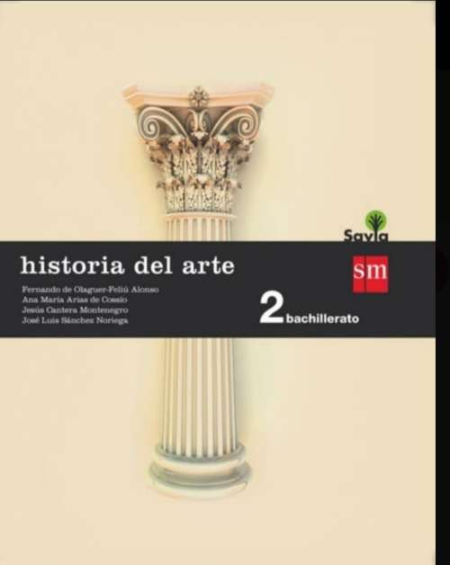 Imagen Historia del Arte