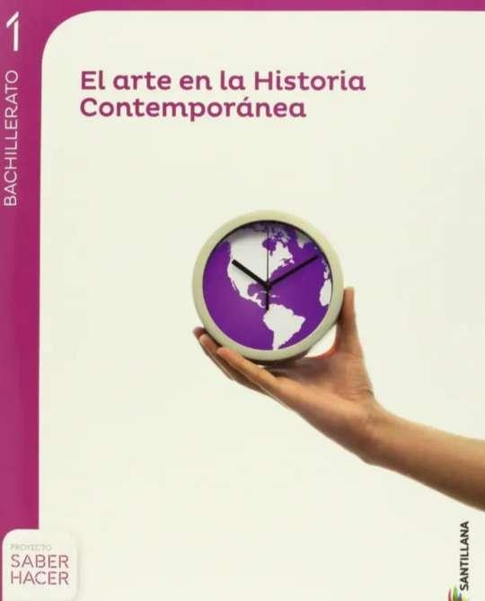 Imagen Historia contemporáneo