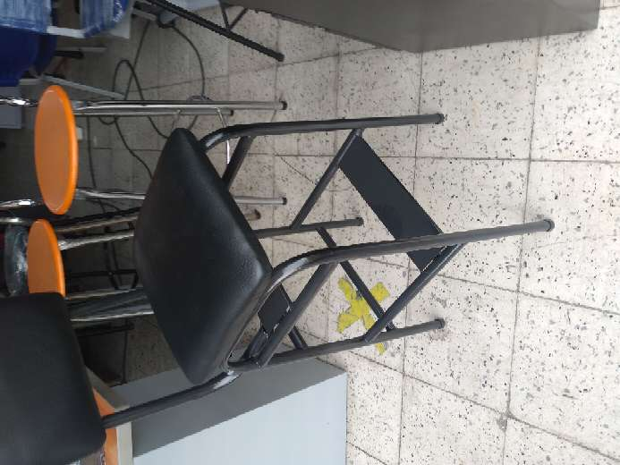 Imagen silla escalera
