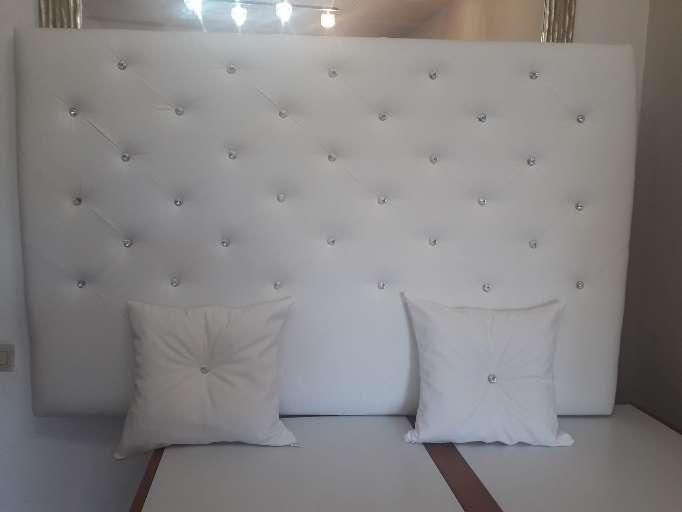 Imagen producto Se fabrican cabezales de cama a medida 6