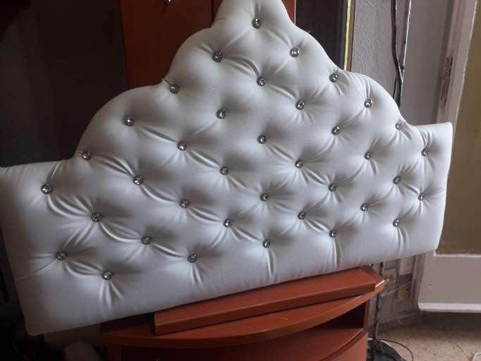 Imagen producto Se fabrican cabezales de cama a medida 2
