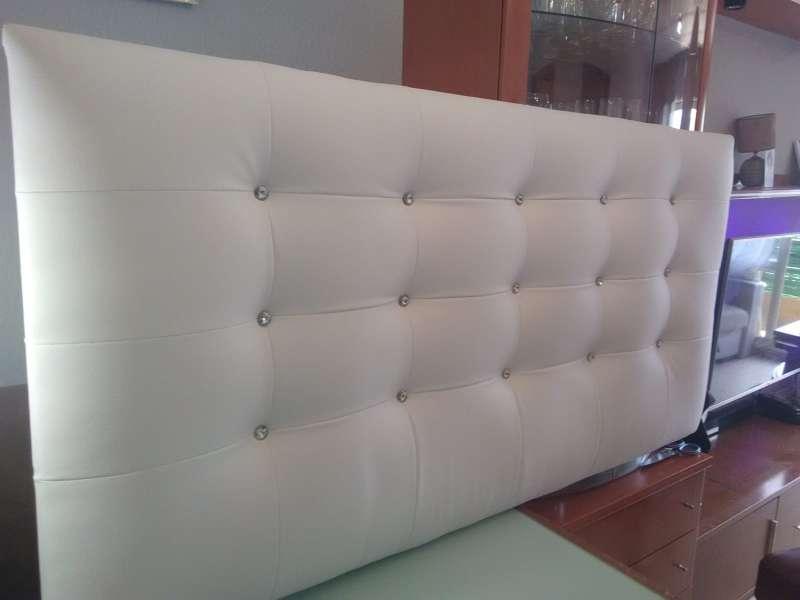 Imagen producto Se fabrican cabezales de cama a medida 5