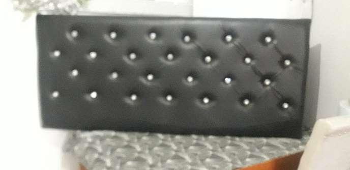 Imagen producto Fabrico el cabezal y el cofre a conjunto 5