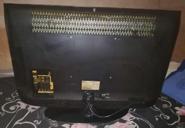 Imagen producto Televisión TV 32' LCD Samsung LE32A457C1D HD TDT  9