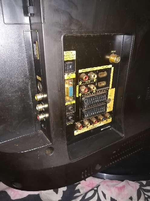 Imagen producto Televisión TV 32' LCD Samsung LE32A457C1D HD TDT  7