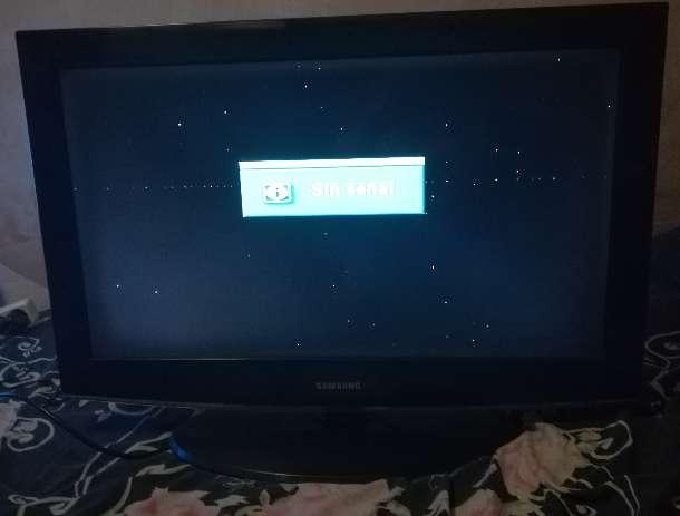 Imagen producto Televisión TV 32' LCD Samsung LE32A457C1D HD TDT  2