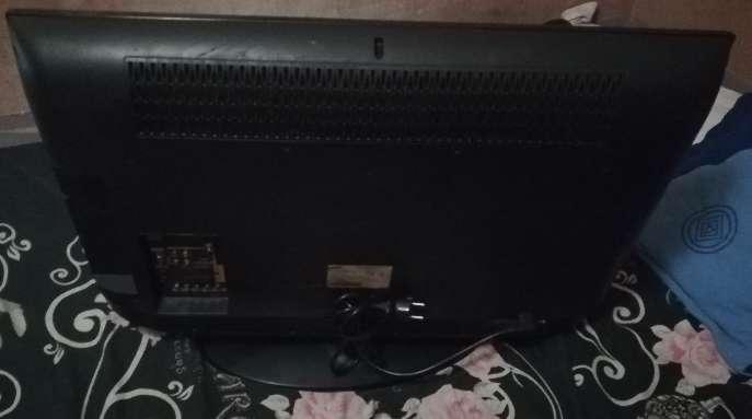 Imagen producto Televisión TV 32' LCD Samsung LE32A457C1D HD TDT  8